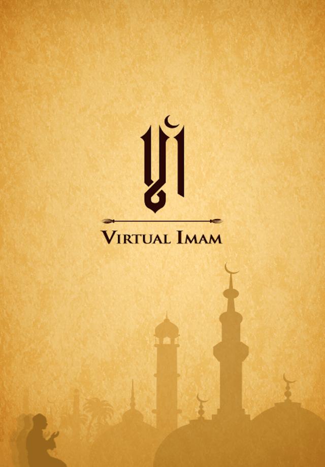 Virtual Imam